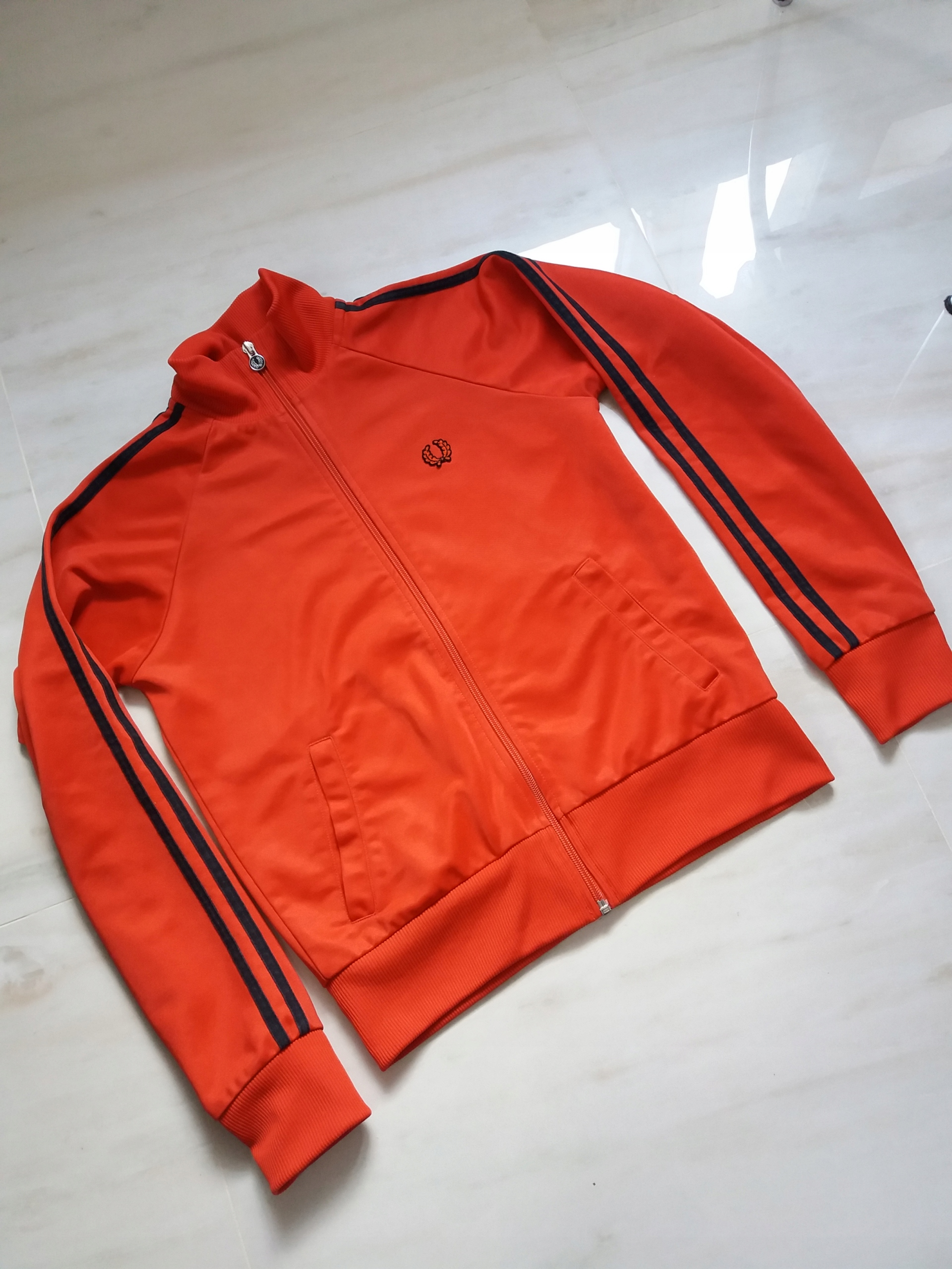 FRED PERRY oryginalna bluza M 38