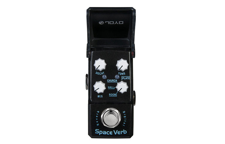 Joyo JF 317 Space Verb - efekt gitarowy