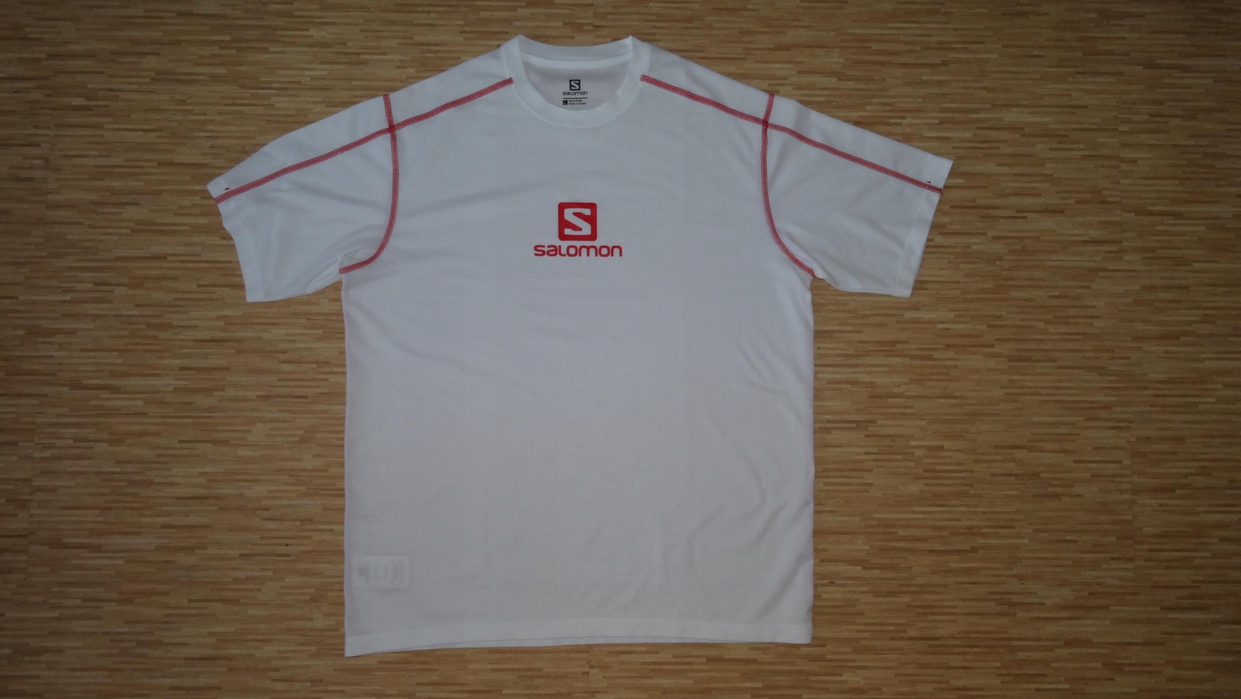 Termoaktywna koszulka SALOMON roz L BCM
