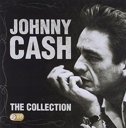 CD Cash, Johnny - Collection