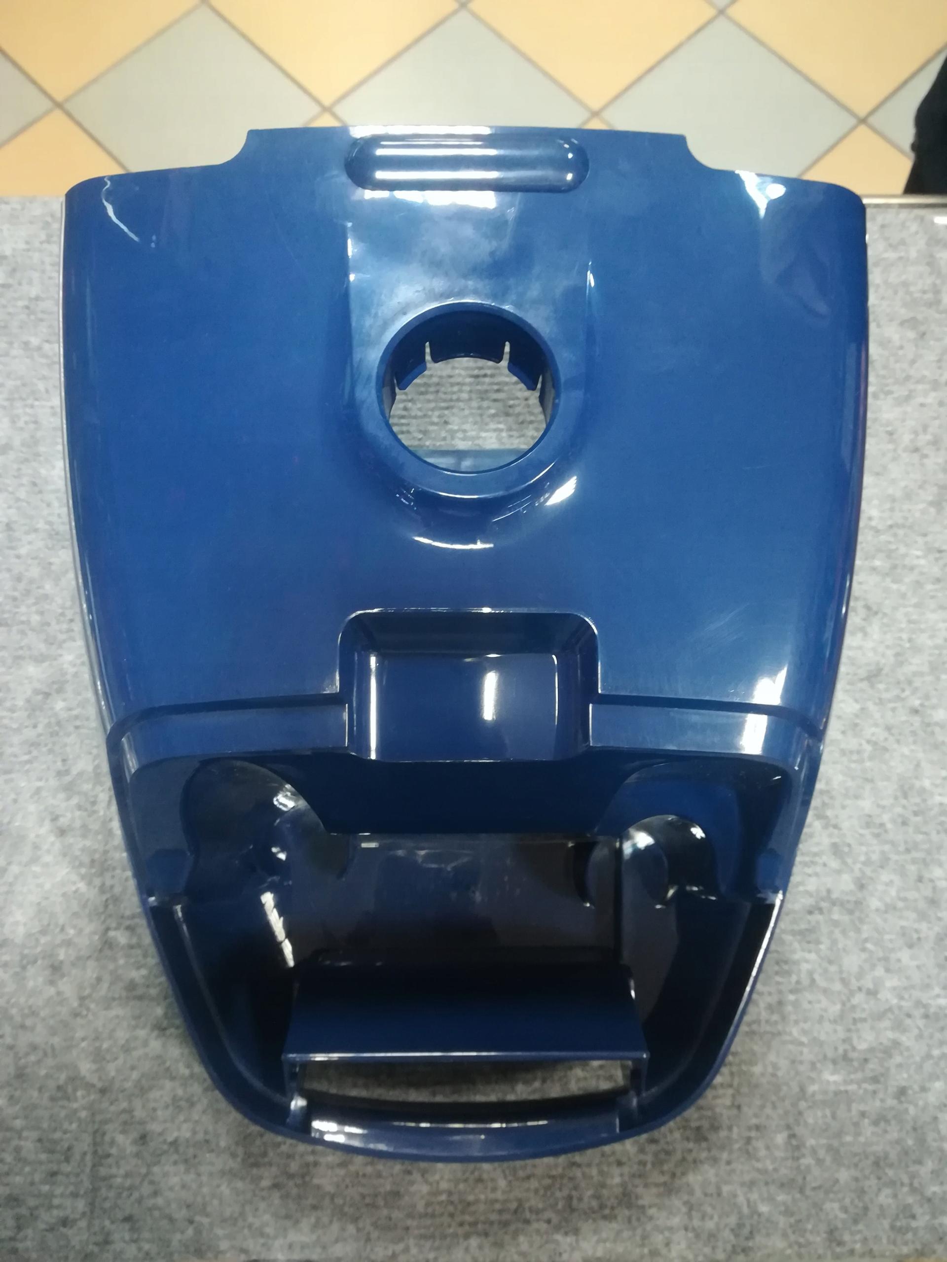 Pokrywa odkurzacza Zelmer 400 Meteor przednia