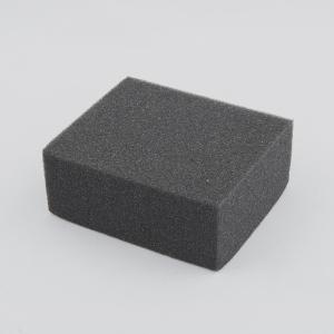Koch Chemie gąbka miękka czarna 12x10x5 Aplikator