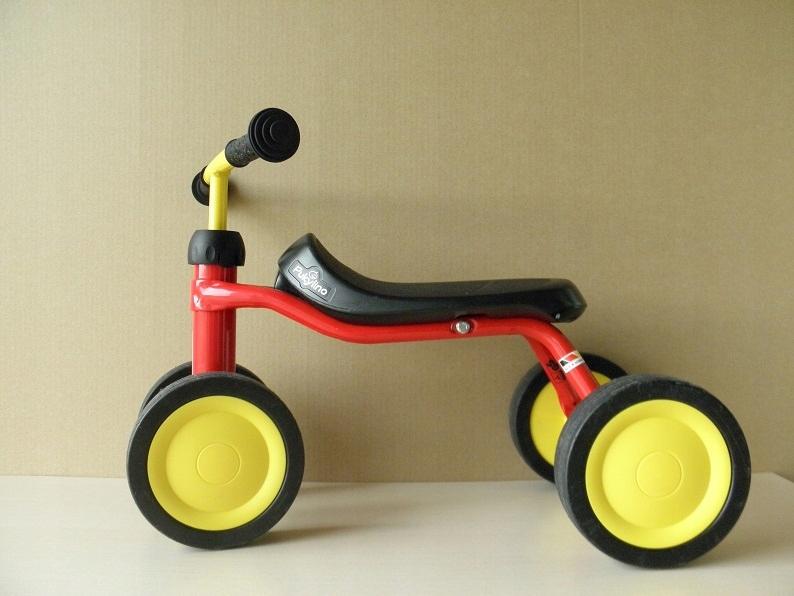 Rowerek jeździk Puky 12m+