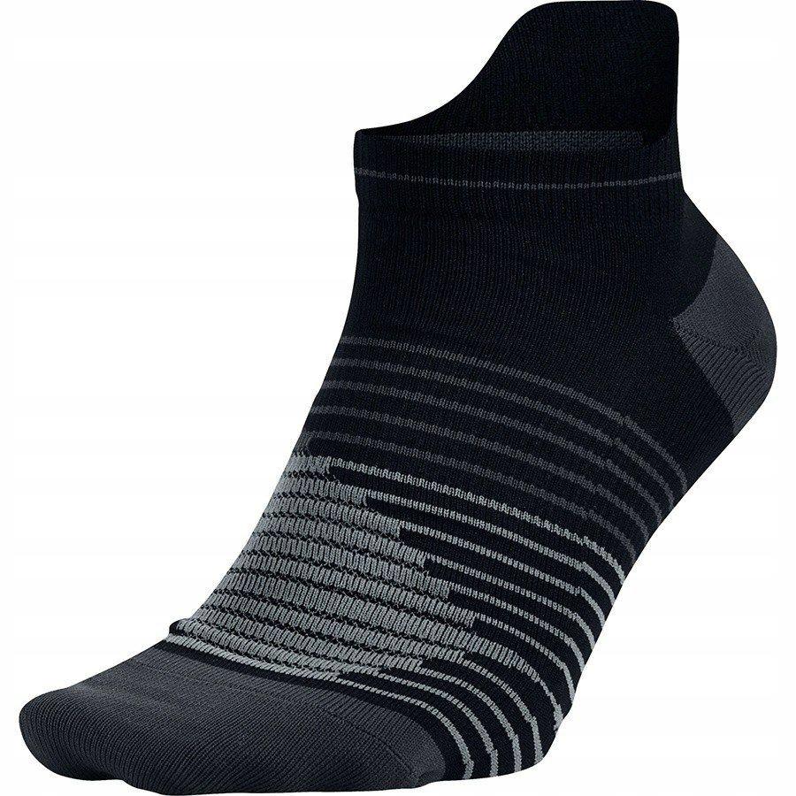 Skarpety męskie Nike do biegania 3 pary! 36,37,38