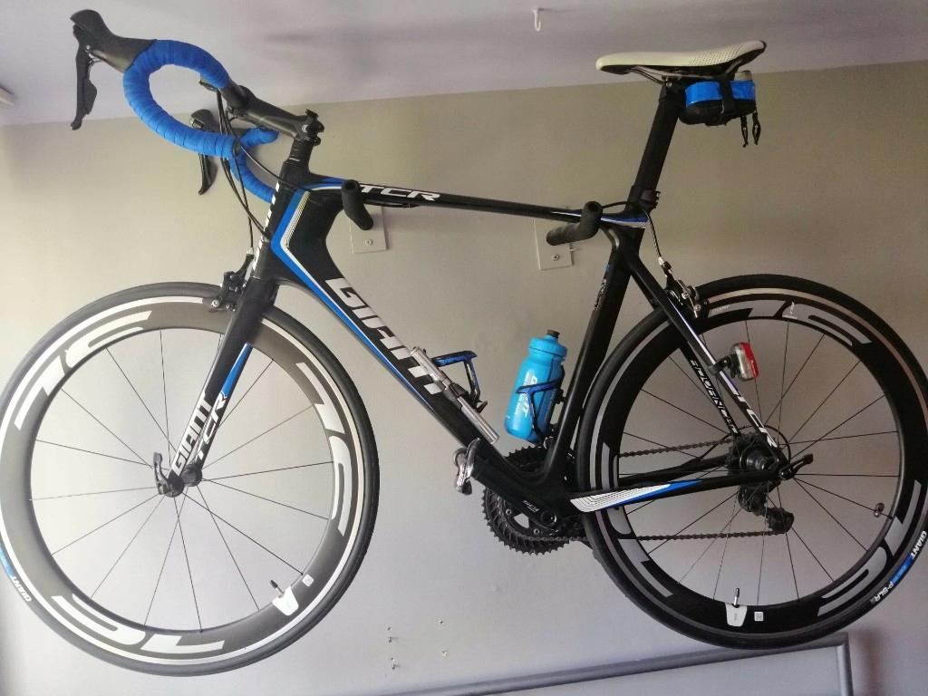 Szosa Rower GIANT TCR 2 Karbon