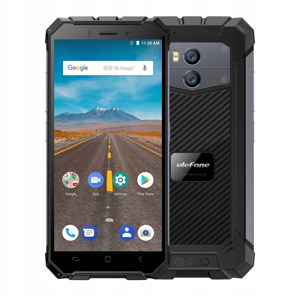 Ulefone Armor X 2/16GB LTE IP68 FV23% dystryb. PL