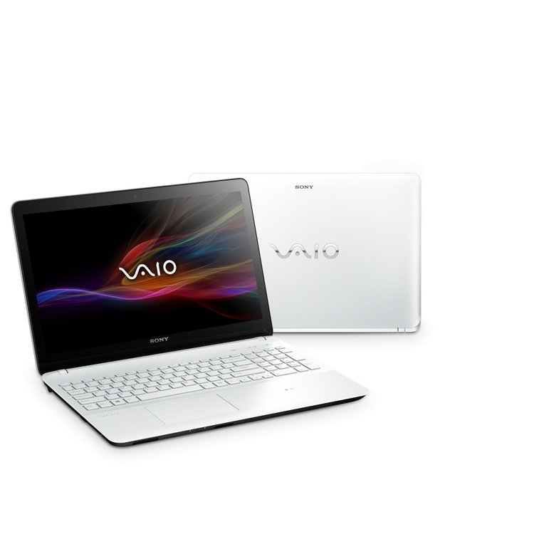 Sony Vaio SVF1521D7EW Pentium,8GB,750HDD,GeForce