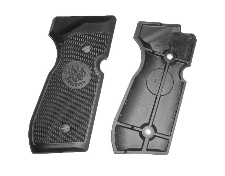 Okładziny rękojeści do pistoletu Umarex Beretta M9