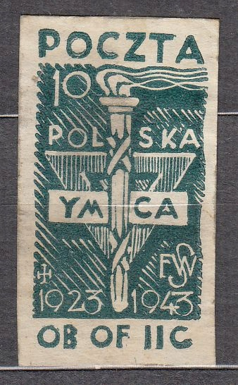 Woldenberg Fi 34 1943