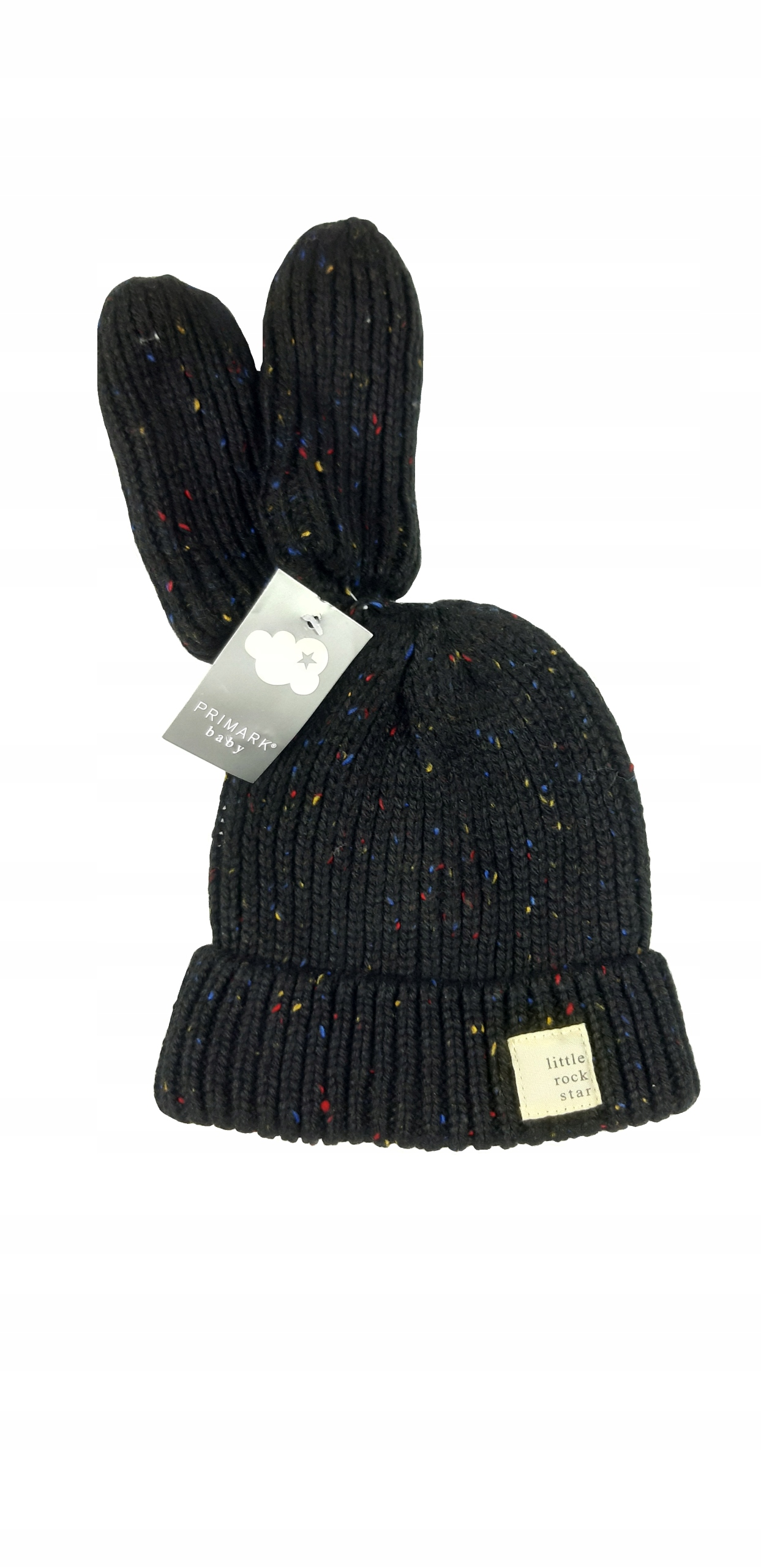 Rebel komplet 12 - 24 m-ce czapka + rękawiczki