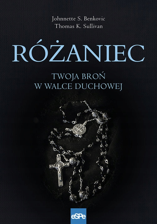 Różaniec Johnette Benkovic, Tomas Sullivan