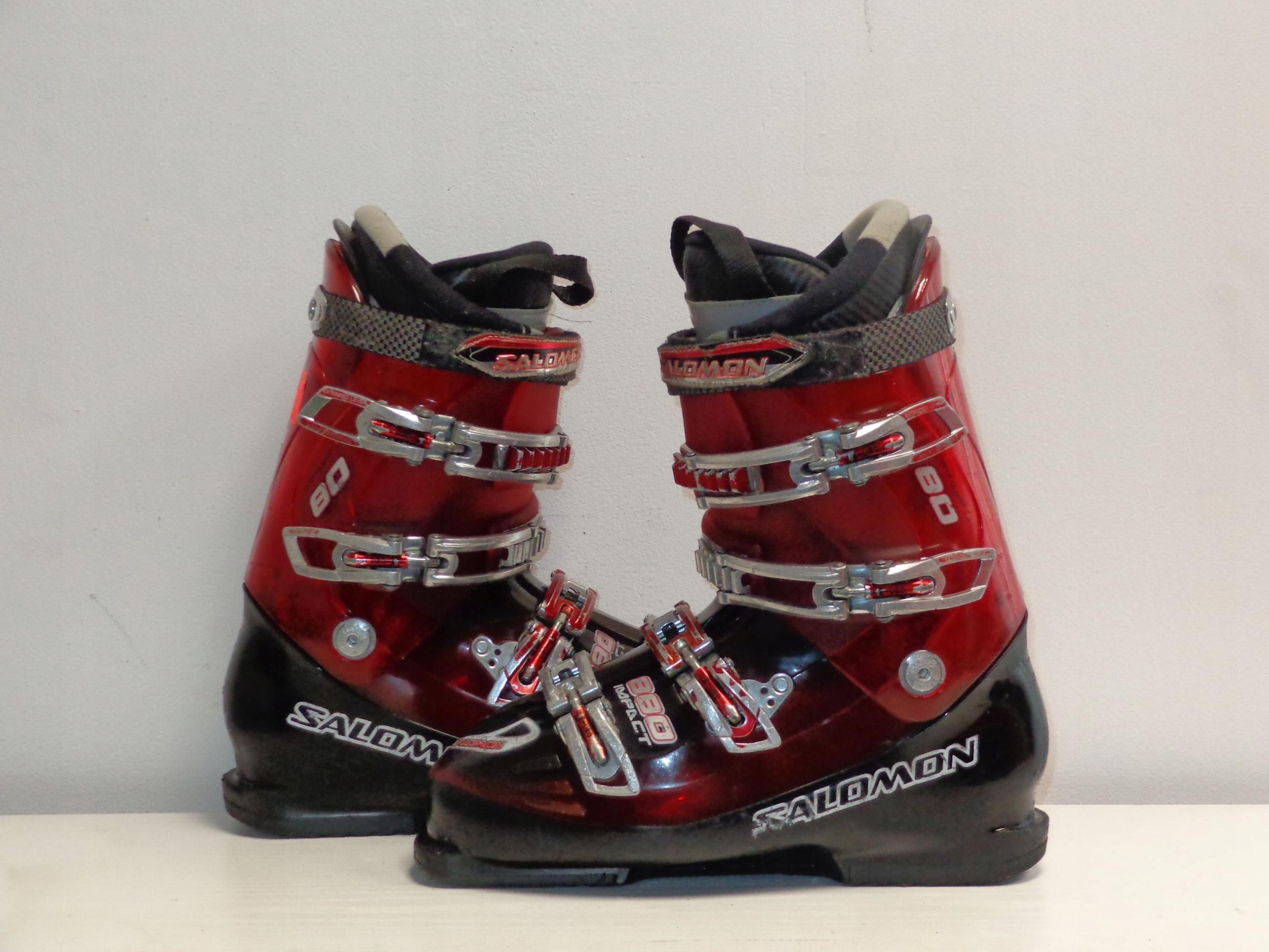 Buty narciarskie SALOMON IMPACT roz. 43 eu