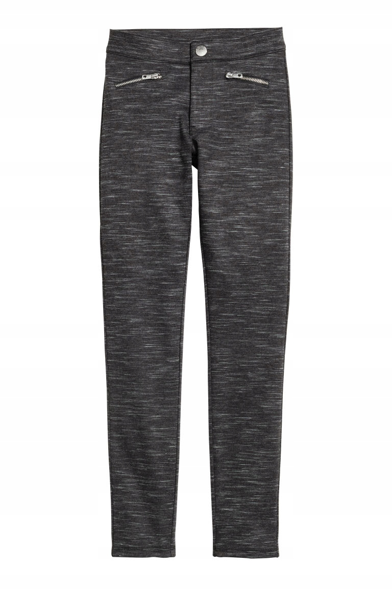 spodnie tregginsy H&M 11-12 l 152 *