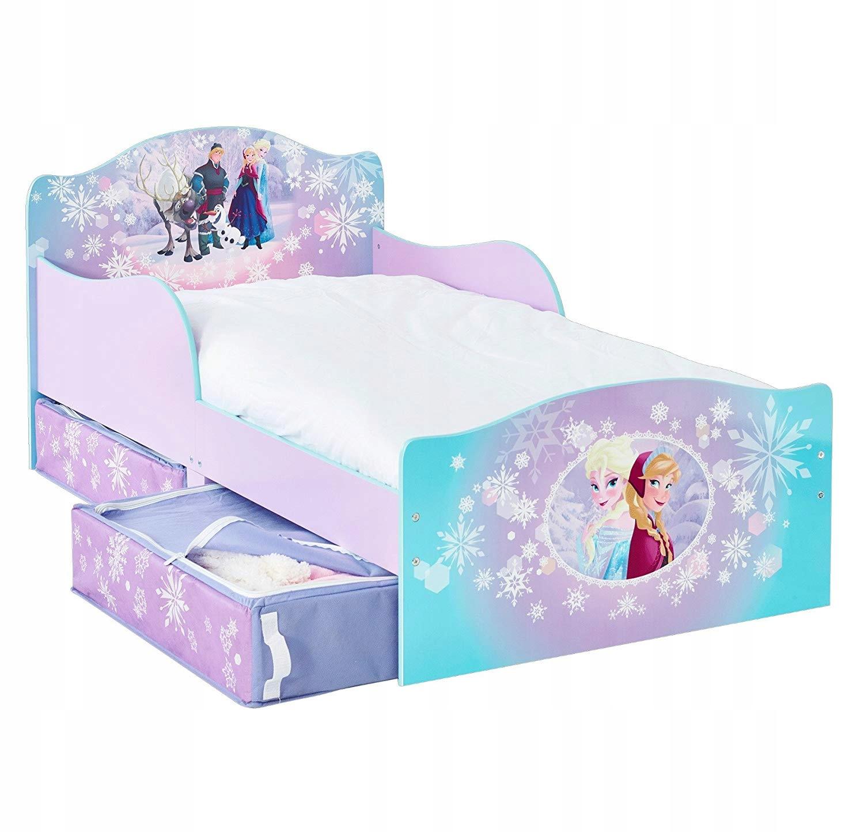 Łóżeczko dziecięce Disney Frozen 509FRN