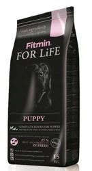 FITMIN For Life Puppy All Breeds 15 kg