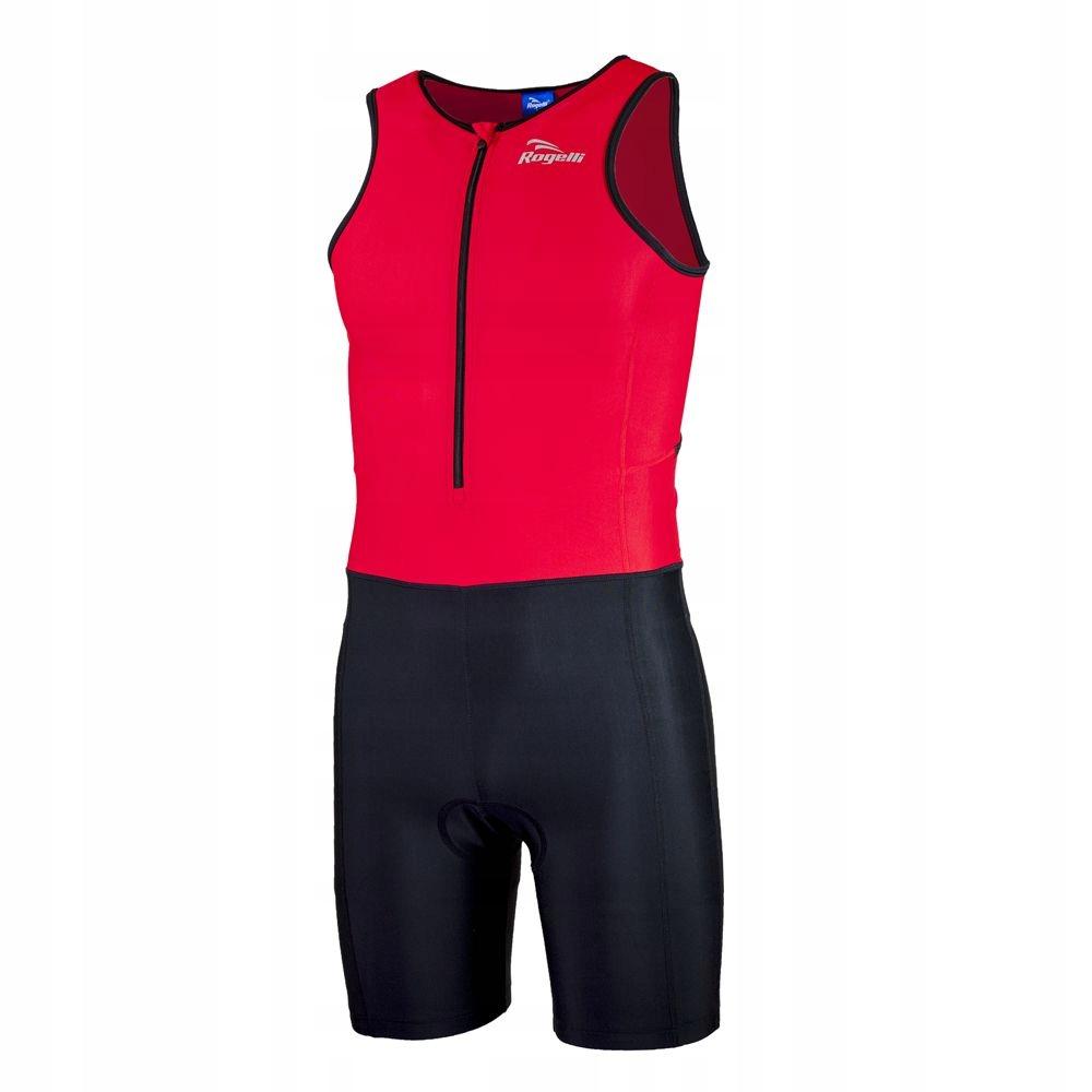 ROGELLI TRI FLORIDA strój triathlonowy r.XXL