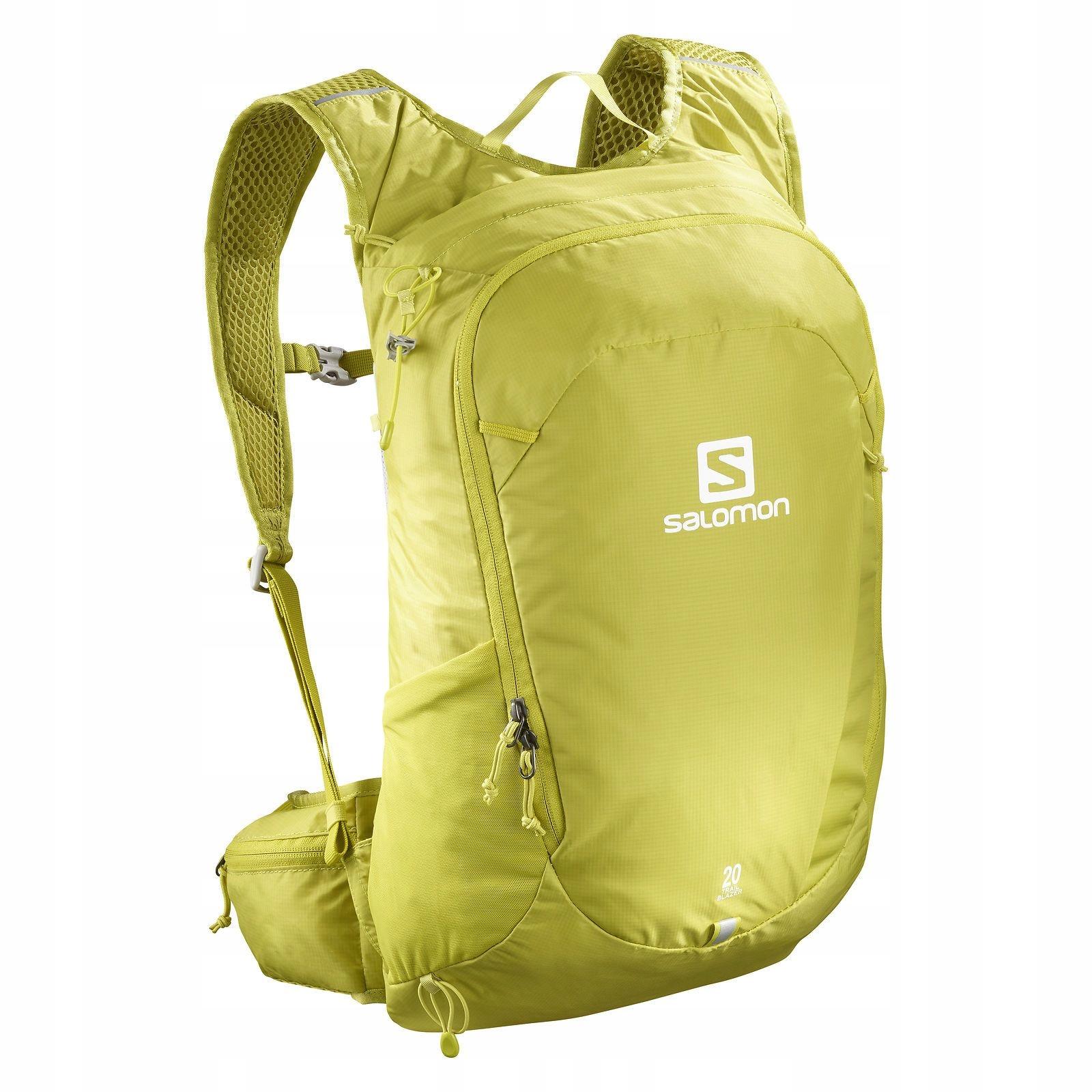Plecak Turystyczny Salomon Trailblazer 20