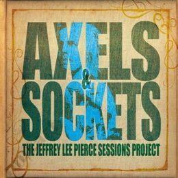 PIERCE LEE JEFFREY SESSIONS PROJECT Axels Sockets