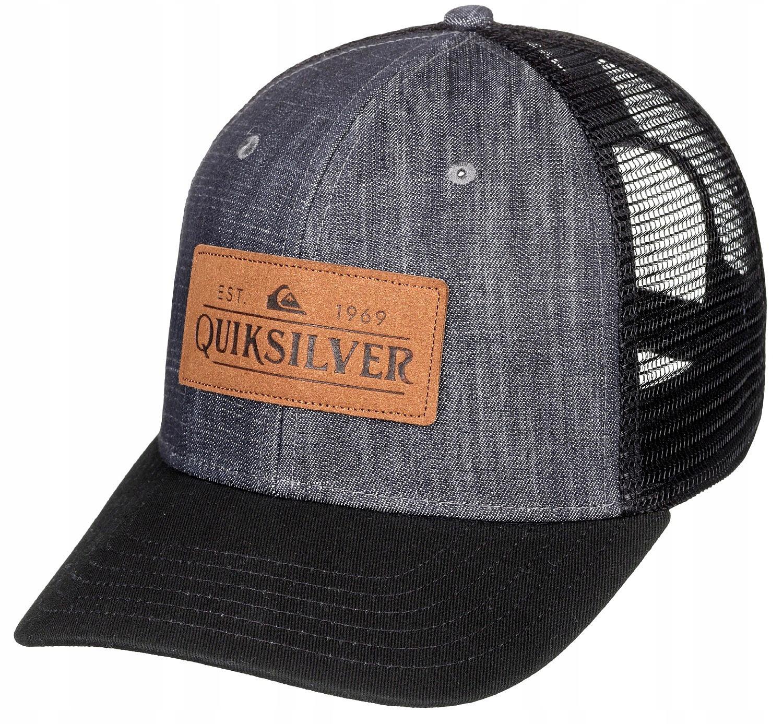czapka Quiksilver Vine Beater Trucker -