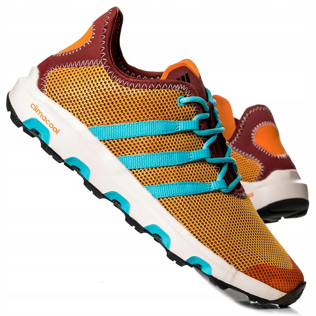 kup popularne wielka wyprzedaż Najnowsza Buty sportowe Adidas Climacool Voyager AF6000 - 7836009153 ...