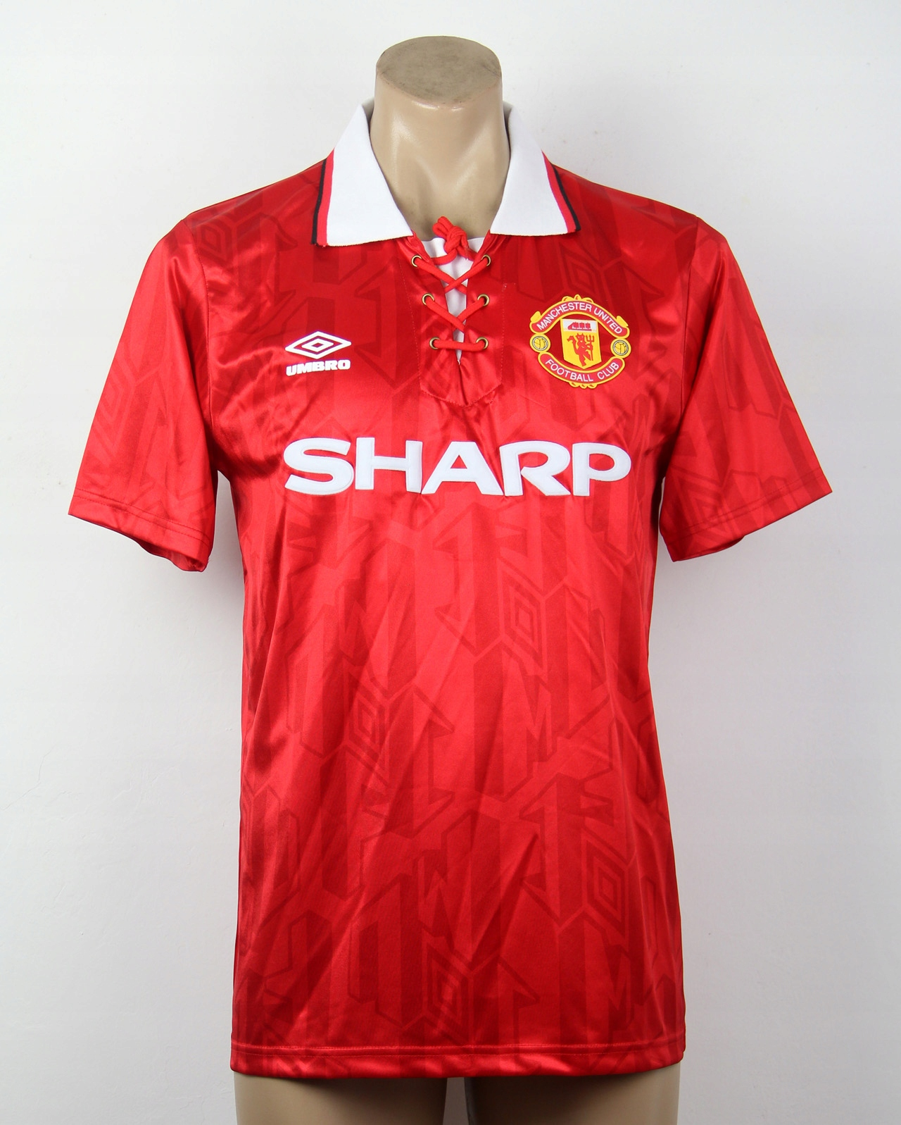 Koszulka Umbro Manchester United Retro 1994 M