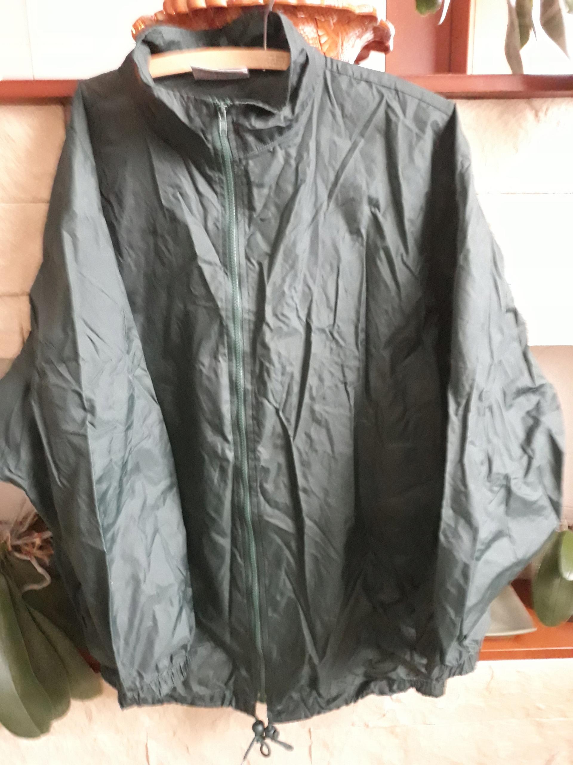 OKOCIM kurtka deszczówka HANES