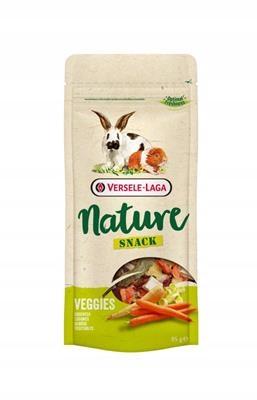 Nature Snack Veggies 85g