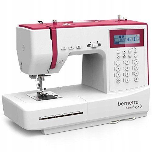 103B14 Maszyna do szycia Bernina Sew & Go