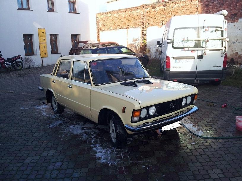 Fiat 125p 3900km ideal oryginal zamian 1 wlascicie