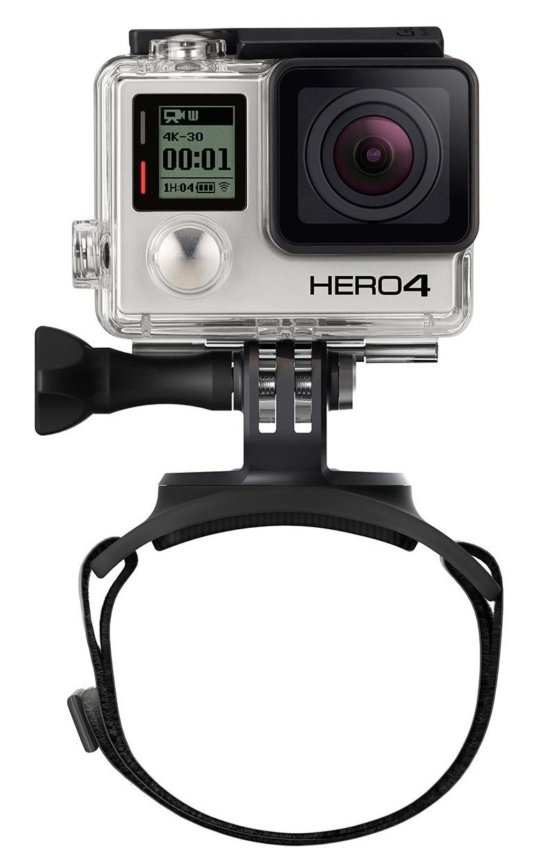 GoPro Uchwyt mocowanie na rękę THE STRAP AHWBM-001
