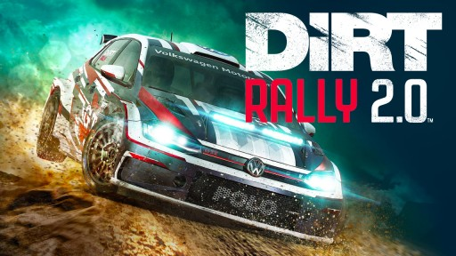 DIRT RALLY 2.0 PC PL STEAM Klucz Automat