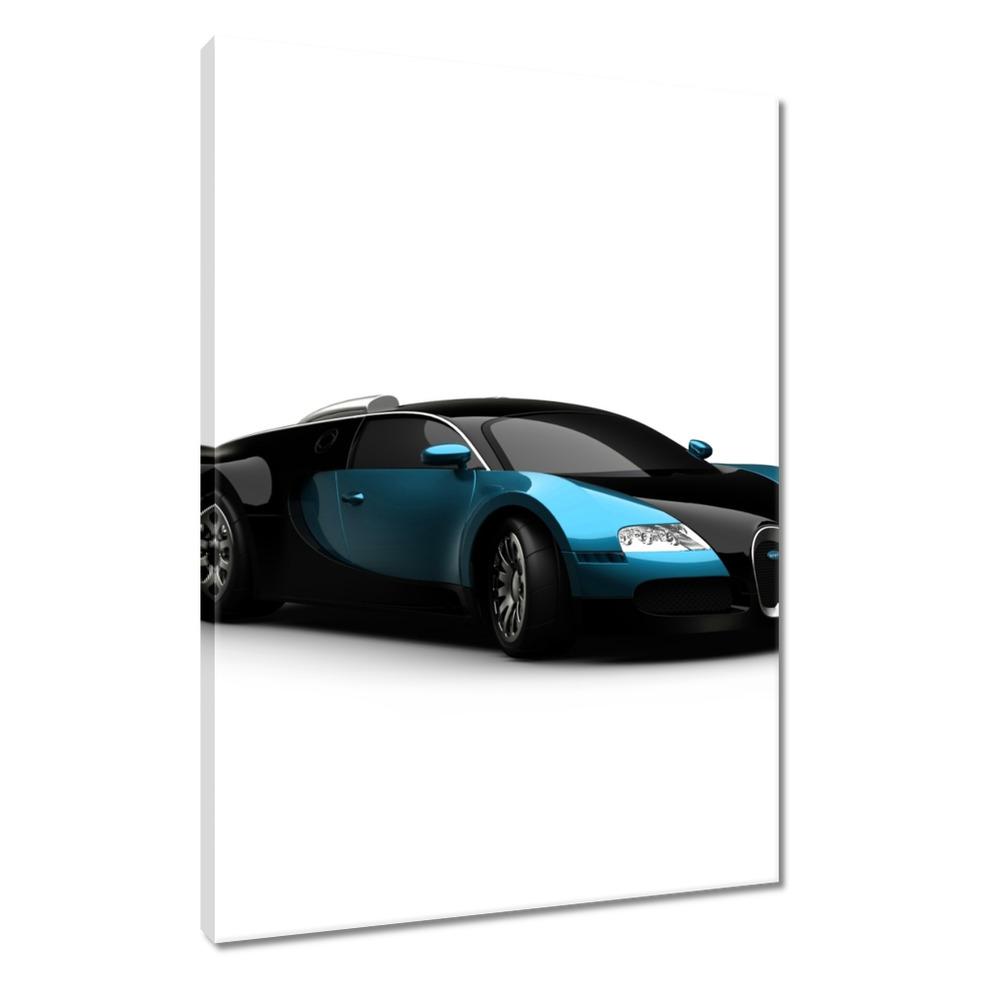Obrazy na płótnie 40x60 Sportowy samochód
