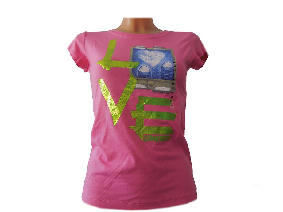 JORDAN Nike AIR nowa koszulka T shirt 152 158 L