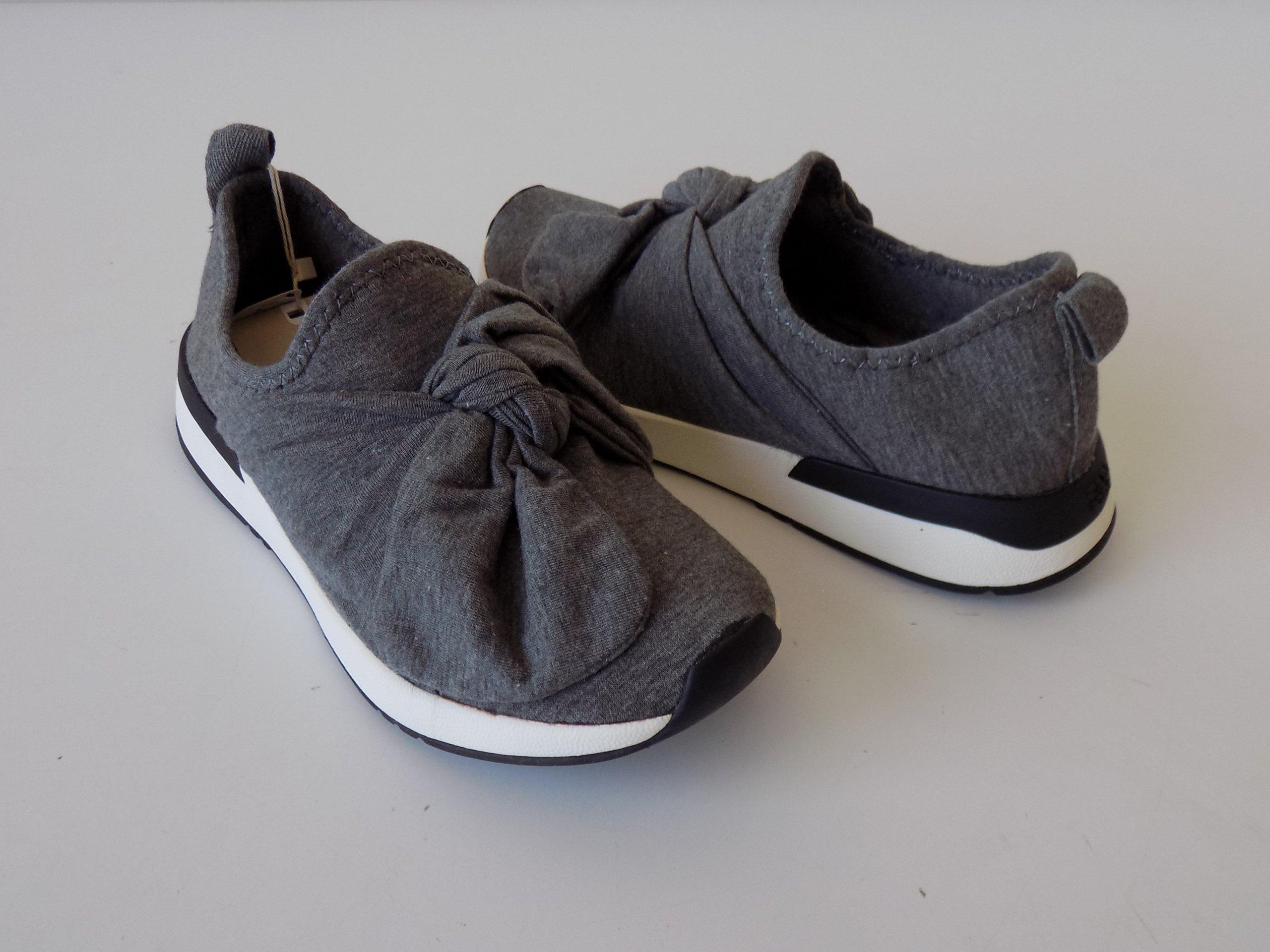 Buty Sportowe Sneakersy Zara z kokardą r.40