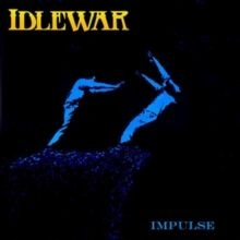 Idlewar - Impulse CD / Album
