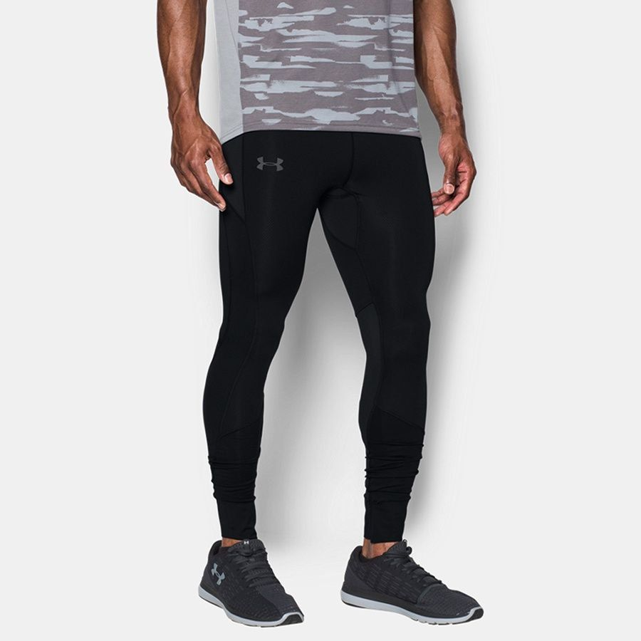 Under Armour Spodnie męskie ColdGear Reactor Run T