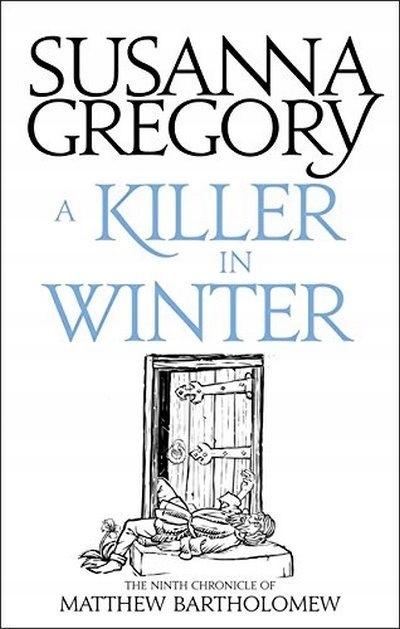 A Killer In Winter SUSANNA GREGORY