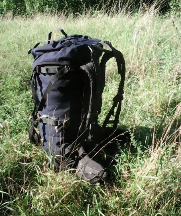 Plecak NATALEX 80 L (70+10 L)