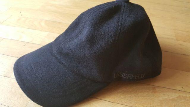 lagerfeld czapka