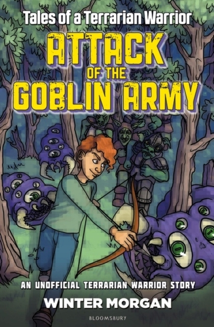 Attack of the Goblin Army WINTER MORGAN