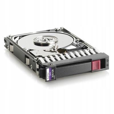 300GB SAS 12G Enterprise 10K SFF (2.5in) SC 3yr