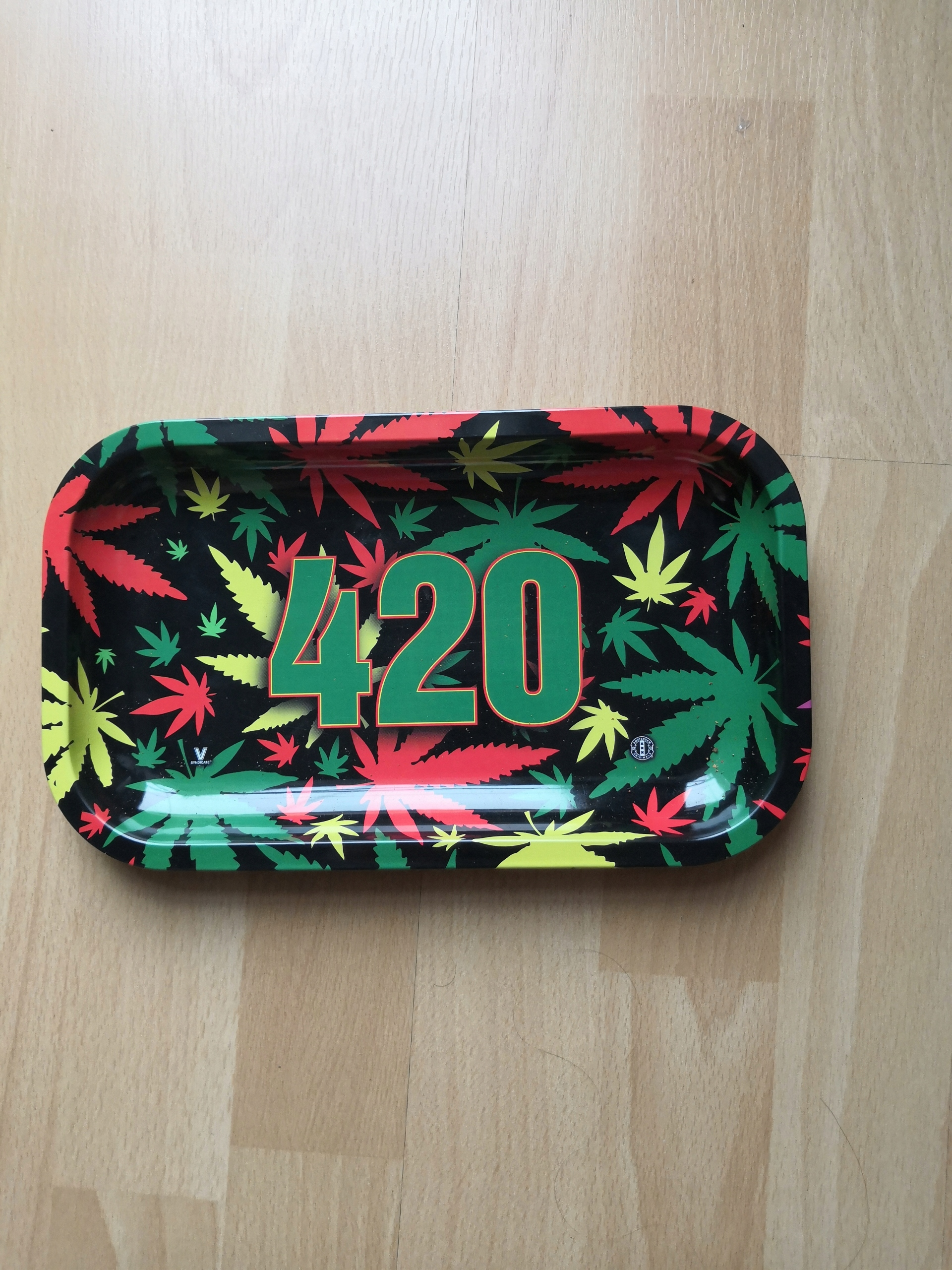 Tacka do kręcenia 420