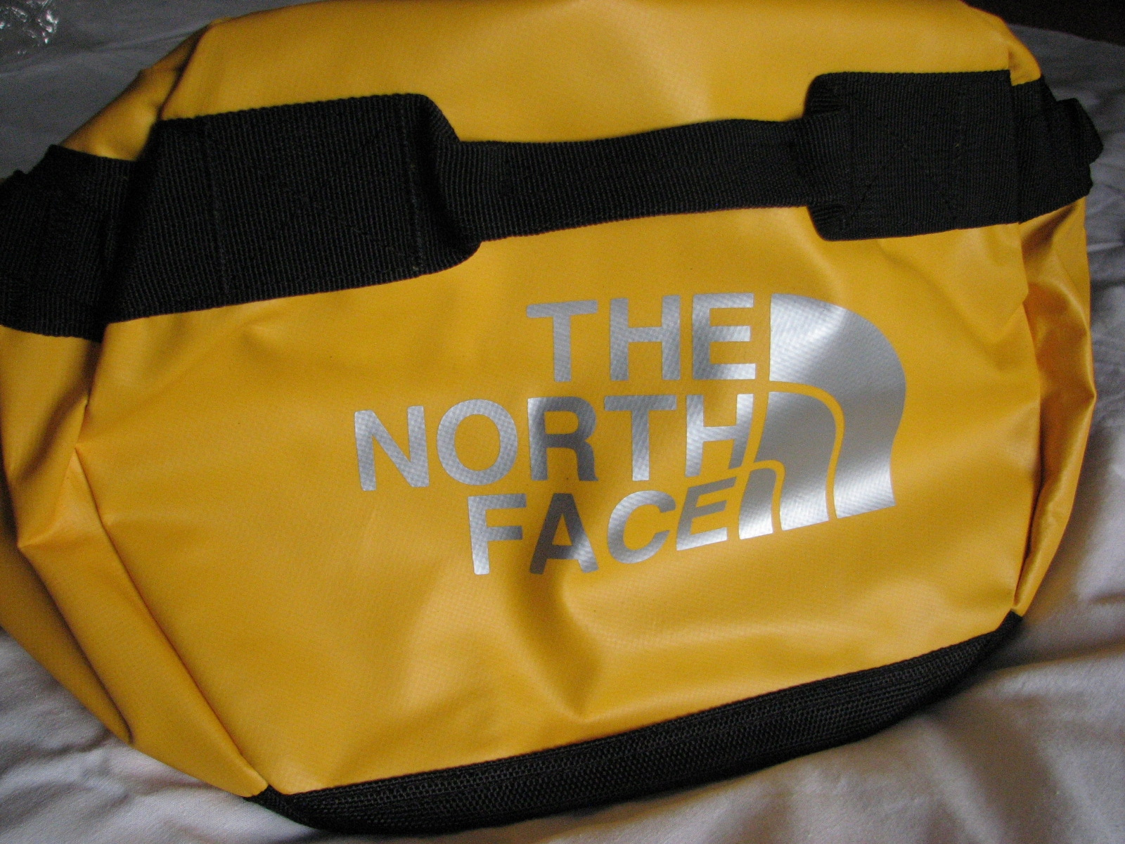 Torba THE NORTH FACE Base Camp Duffel 50 L.