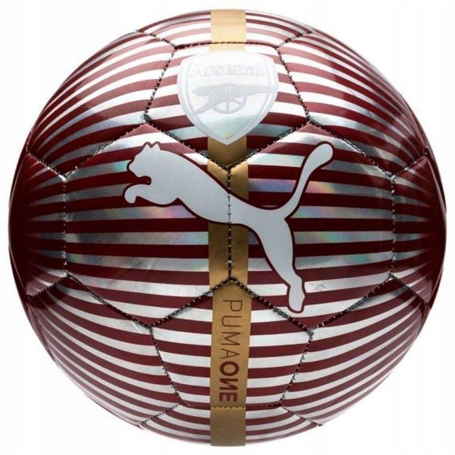 Piłka Puma Arsenal One Ball 082983 02