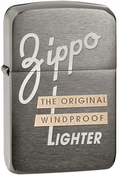 WROCŁAW zapalniczka Zippo 28534 original wind