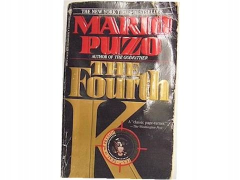 The fourth K - M. Puzo