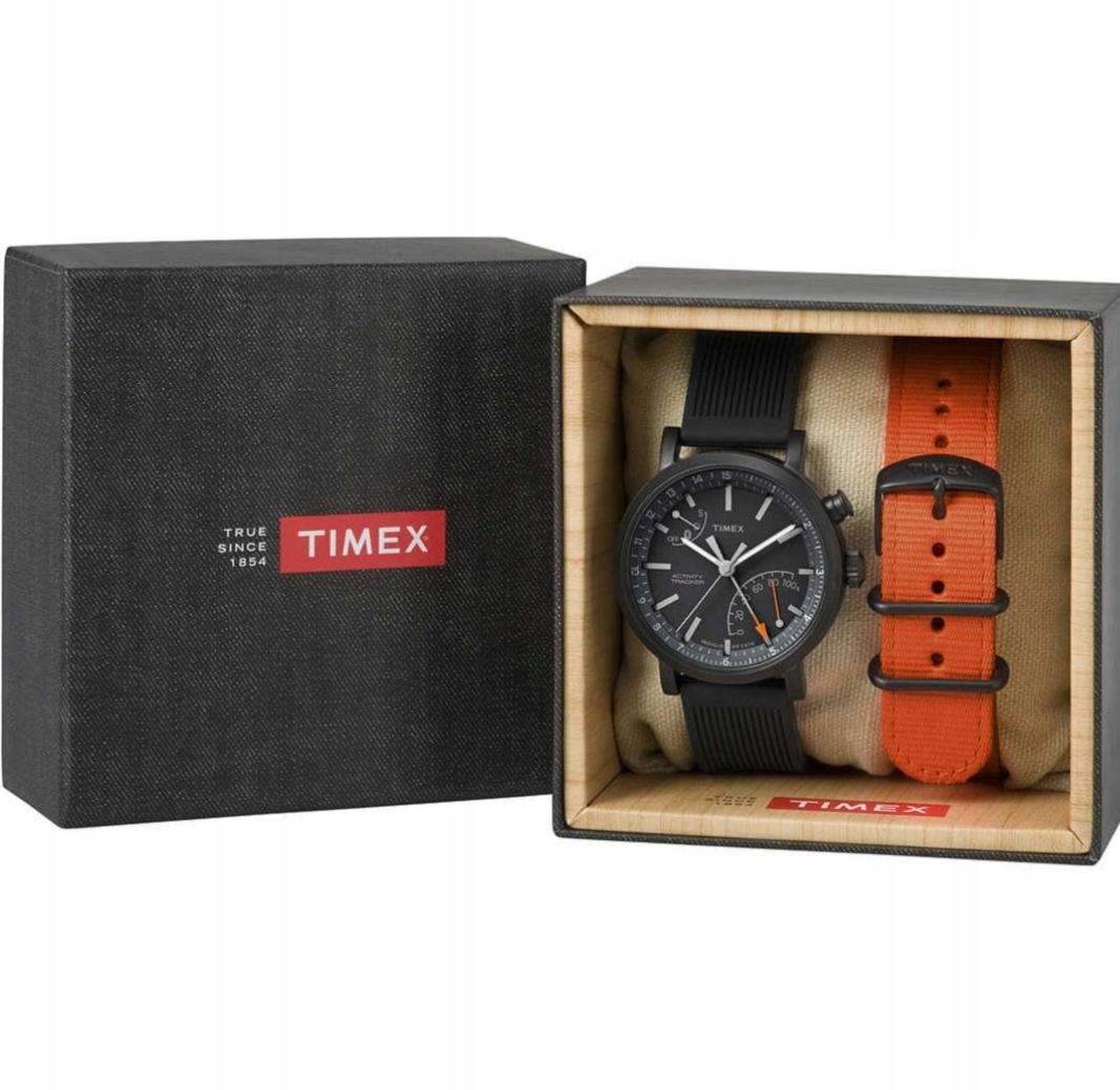 Zegarek Timex Metropolitan idealny