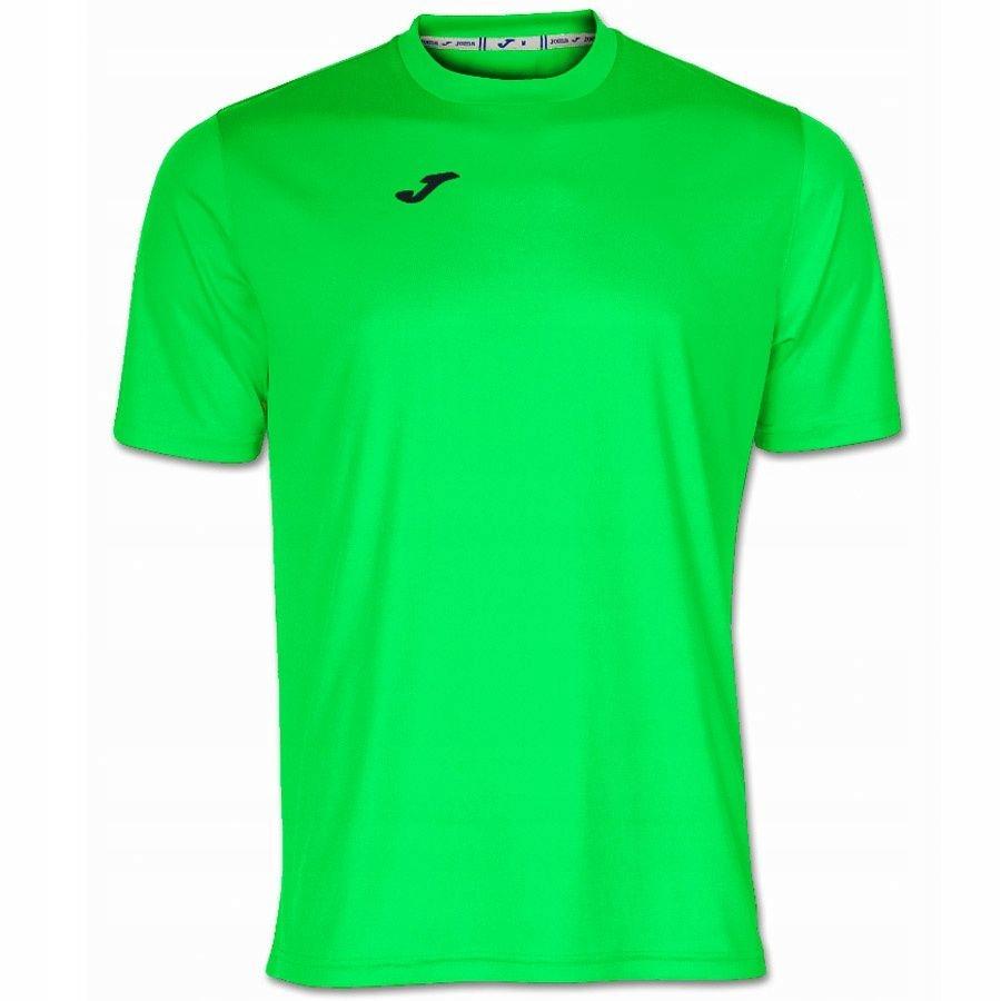 Koszulka Joma Combi 100052.020 S zielony