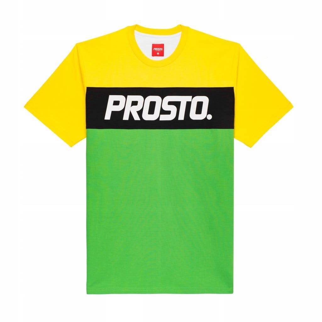 T-SHIRT Prosto XXX II - L