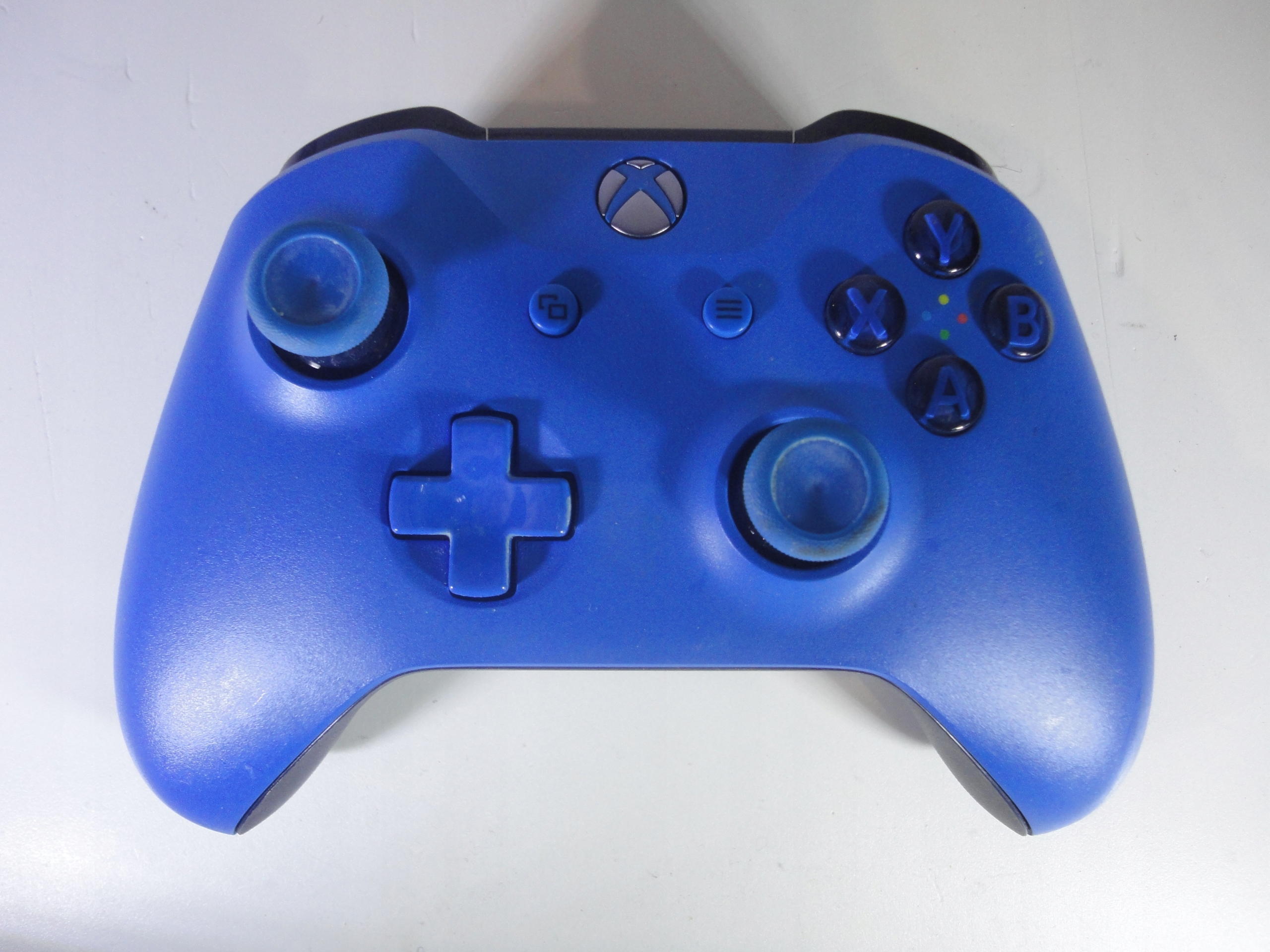 WIRELESS CONTROLLER XBOX ONE 1708 NIEBIESKI 43